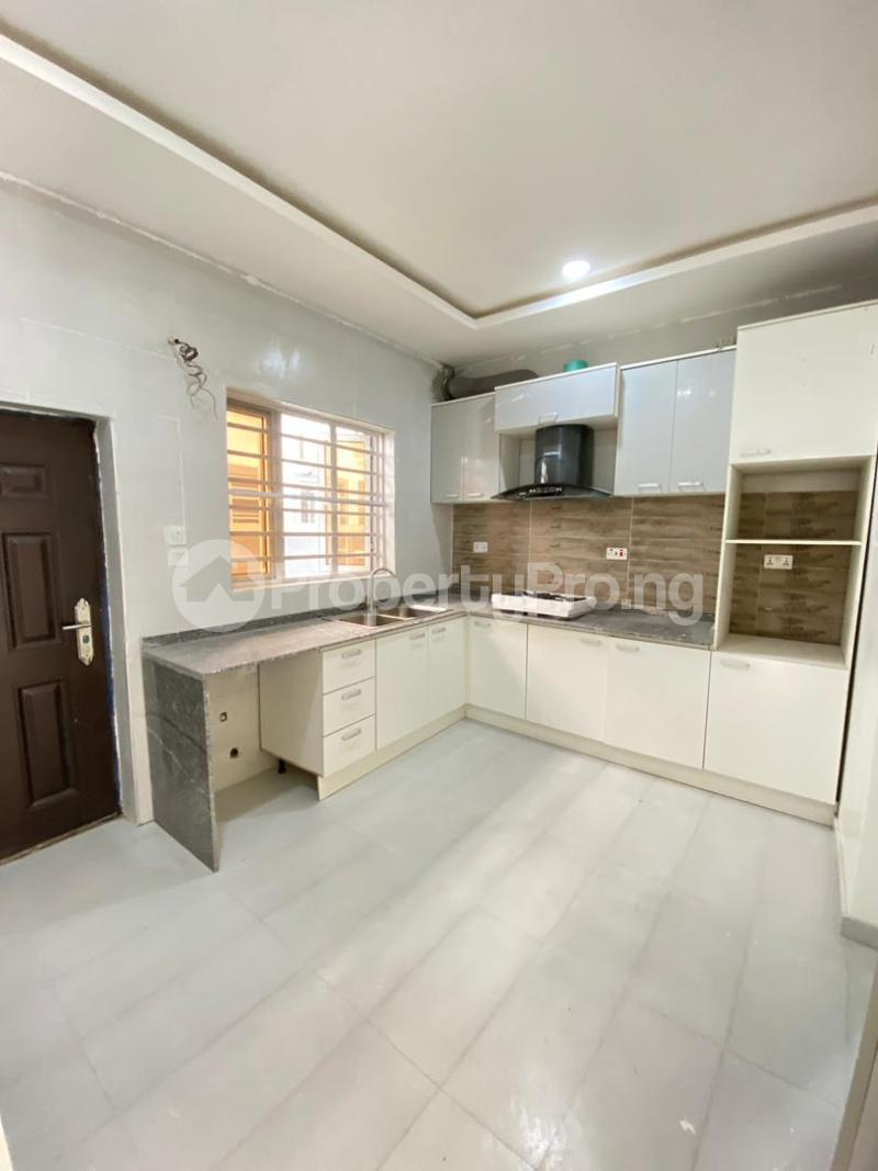 3 bedroom Terraced Duplex House for sale Orchid Road, Off Chevron Drive, Lekki, Lagos chevron Lekki Lagos - 11