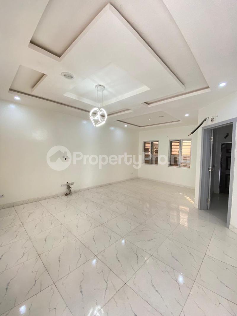 3 bedroom Terraced Duplex House for sale Orchid Road, Off Chevron Drive, Lekki, Lagos chevron Lekki Lagos - 10