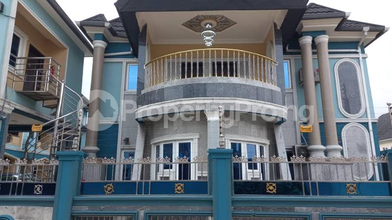 2 bedroom Flat / Apartment for rent Mercy Land, Off Nta Road Mbuogba Magbuoba Port Harcourt Rivers - 2