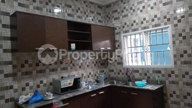 2 bedroom Flat / Apartment for rent Mercy Land, Off Nta Road Mbuogba Magbuoba Port Harcourt Rivers - 1