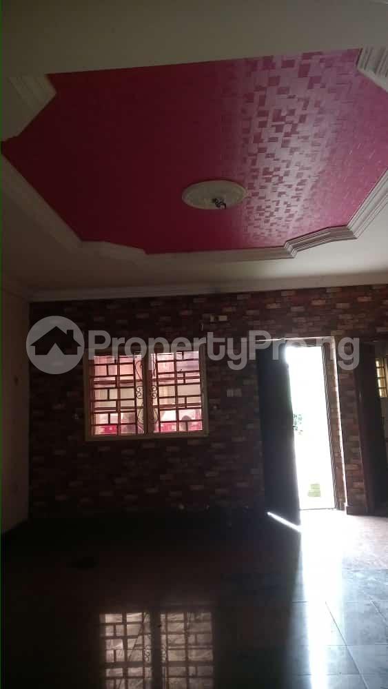 2 bedroom Semi Detached Duplex for rent Rumuigbo Rumuokwuta Port Harcourt Rivers - 1