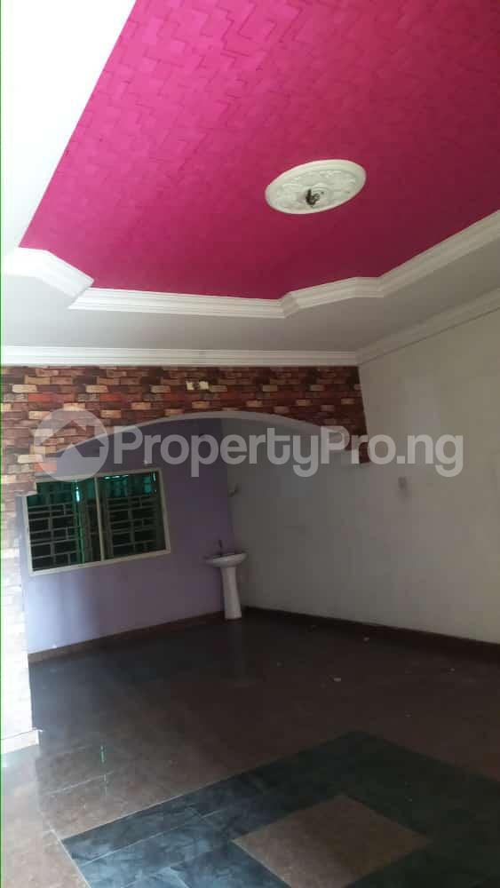 2 bedroom Semi Detached Duplex for rent Rumuigbo Rumuokwuta Port Harcourt Rivers - 2