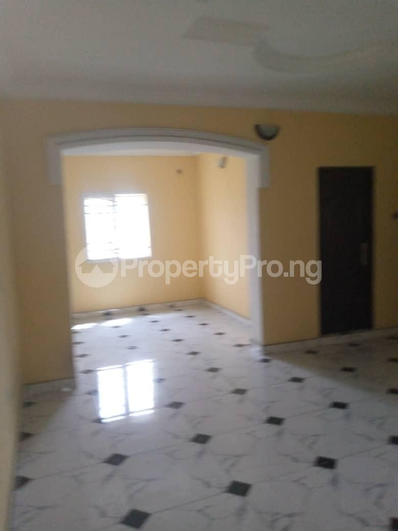 3 bedroom Flat / Apartment for rent Power Encounter Estate, Rumuodara, Off East West Road Eliozu Port Harcourt Rivers - 10