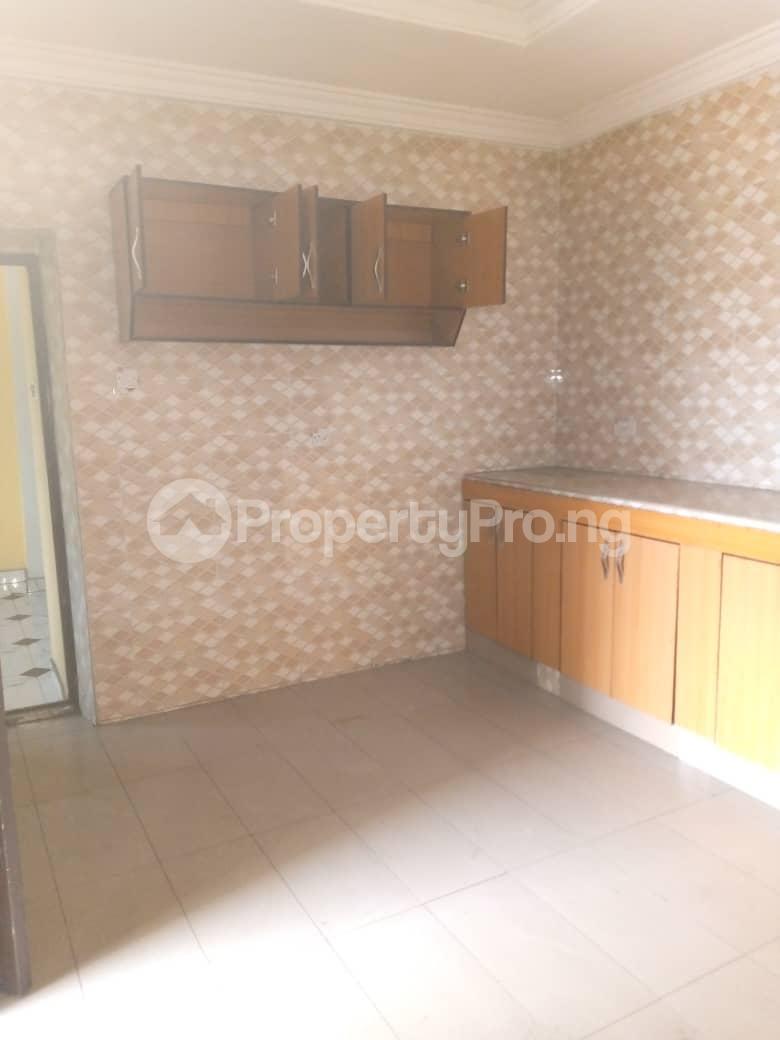 3 bedroom Flat / Apartment for rent Power Encounter Estate, Rumuodara, Off East West Road Eliozu Port Harcourt Rivers - 5