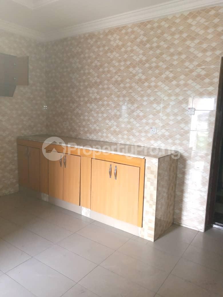 3 bedroom Flat / Apartment for rent Power Encounter Estate, Rumuodara, Off East West Road Eliozu Port Harcourt Rivers - 2