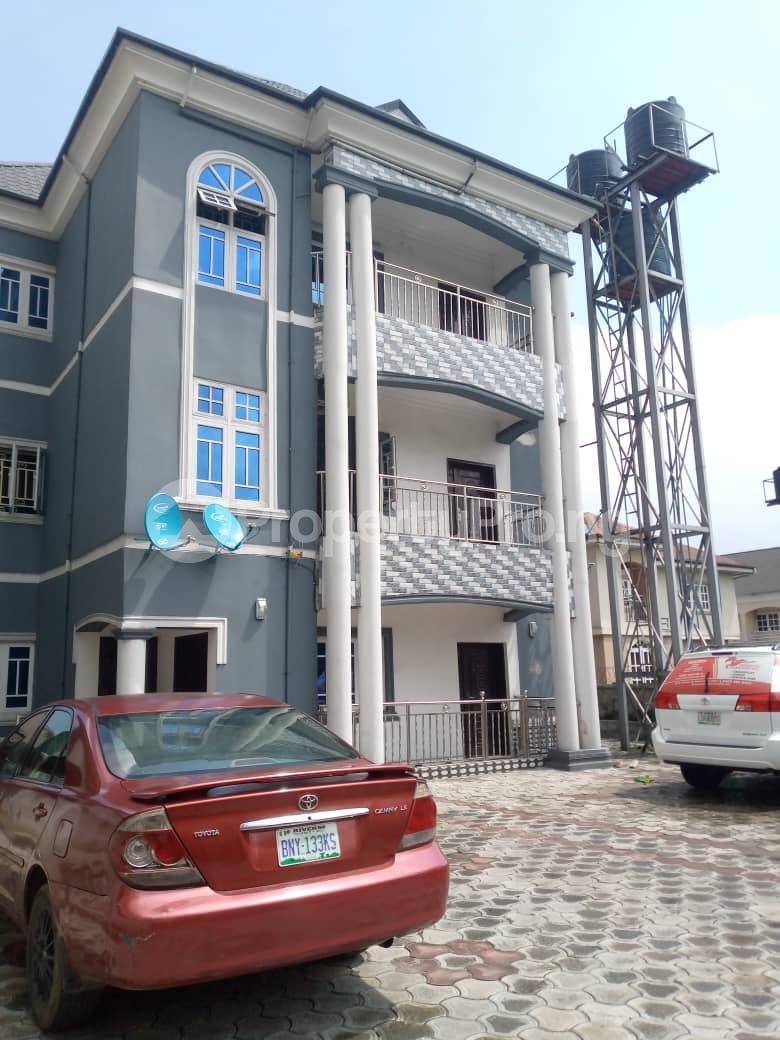 3 bedroom Flat / Apartment for rent Power Encounter Estate, Rumuodara, Off East West Road Eliozu Port Harcourt Rivers - 3