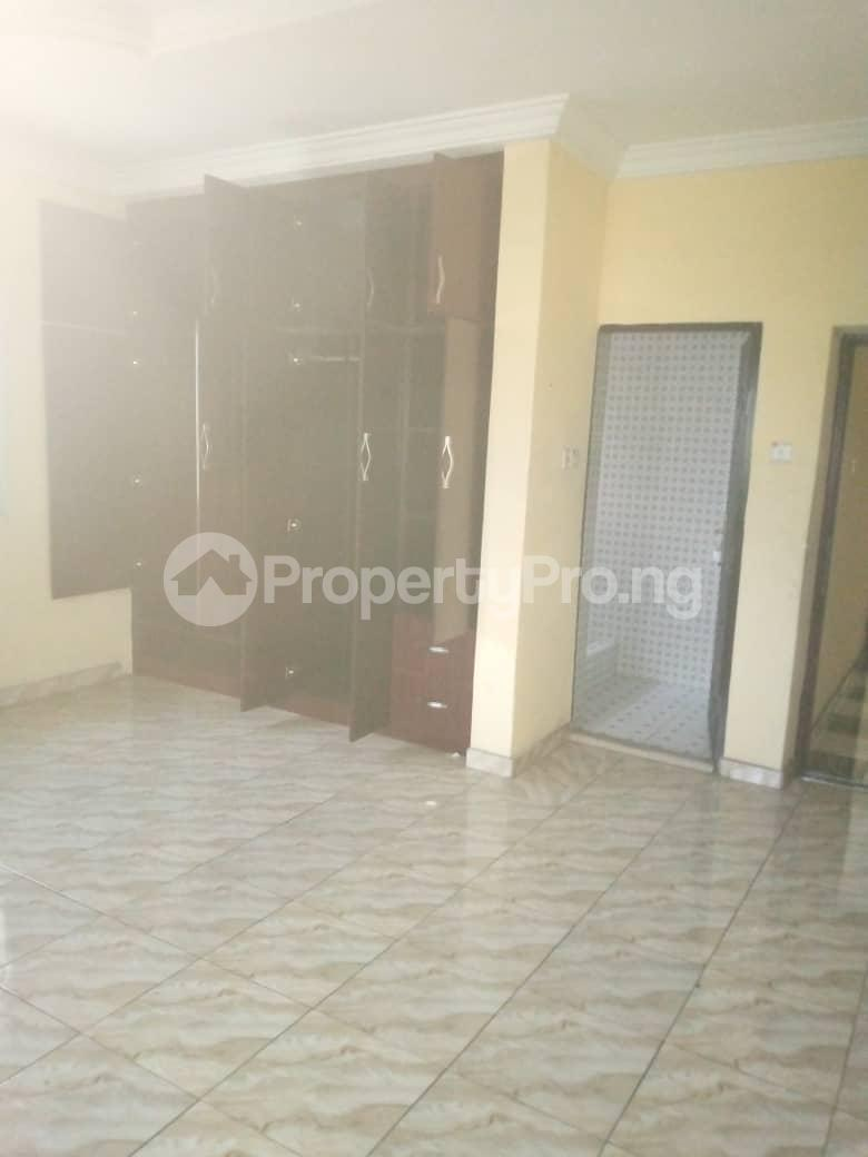 3 bedroom Flat / Apartment for rent Power Encounter Estate, Rumuodara, Off East West Road Eliozu Port Harcourt Rivers - 9