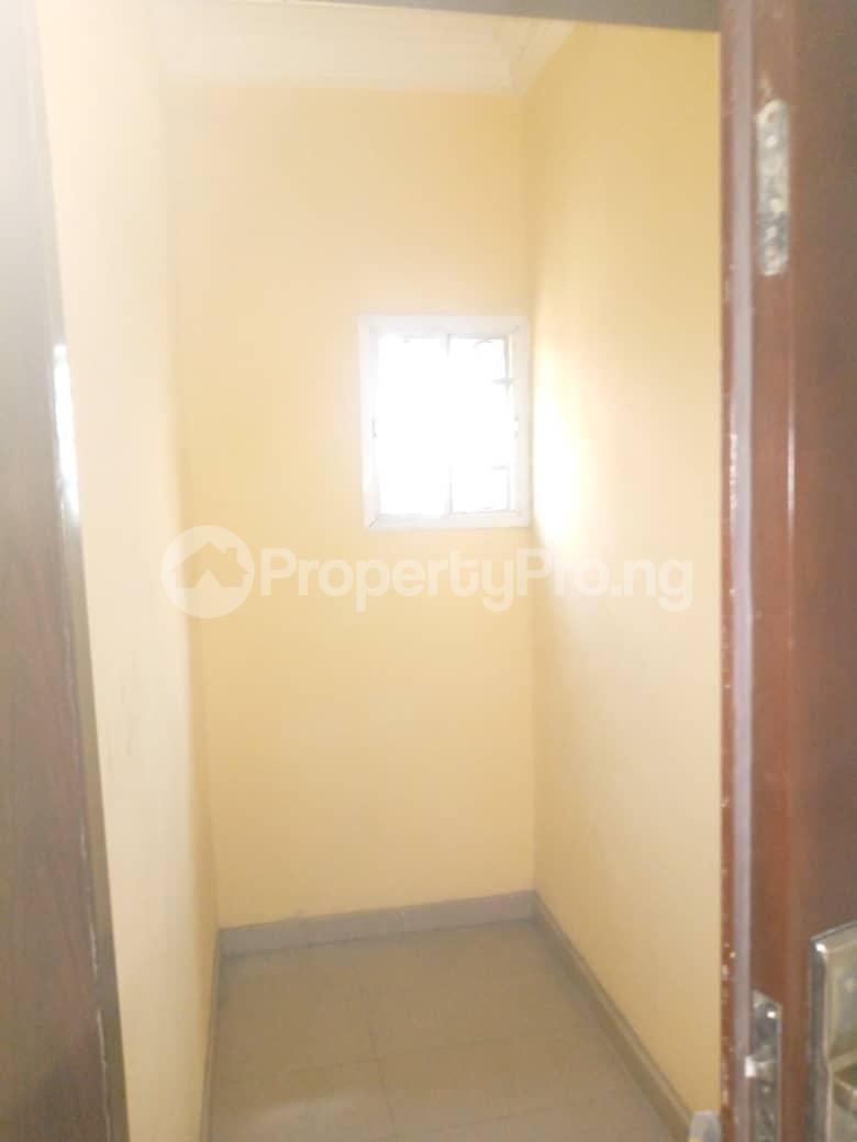 3 bedroom Flat / Apartment for rent Power Encounter Estate, Rumuodara, Off East West Road Eliozu Port Harcourt Rivers - 11