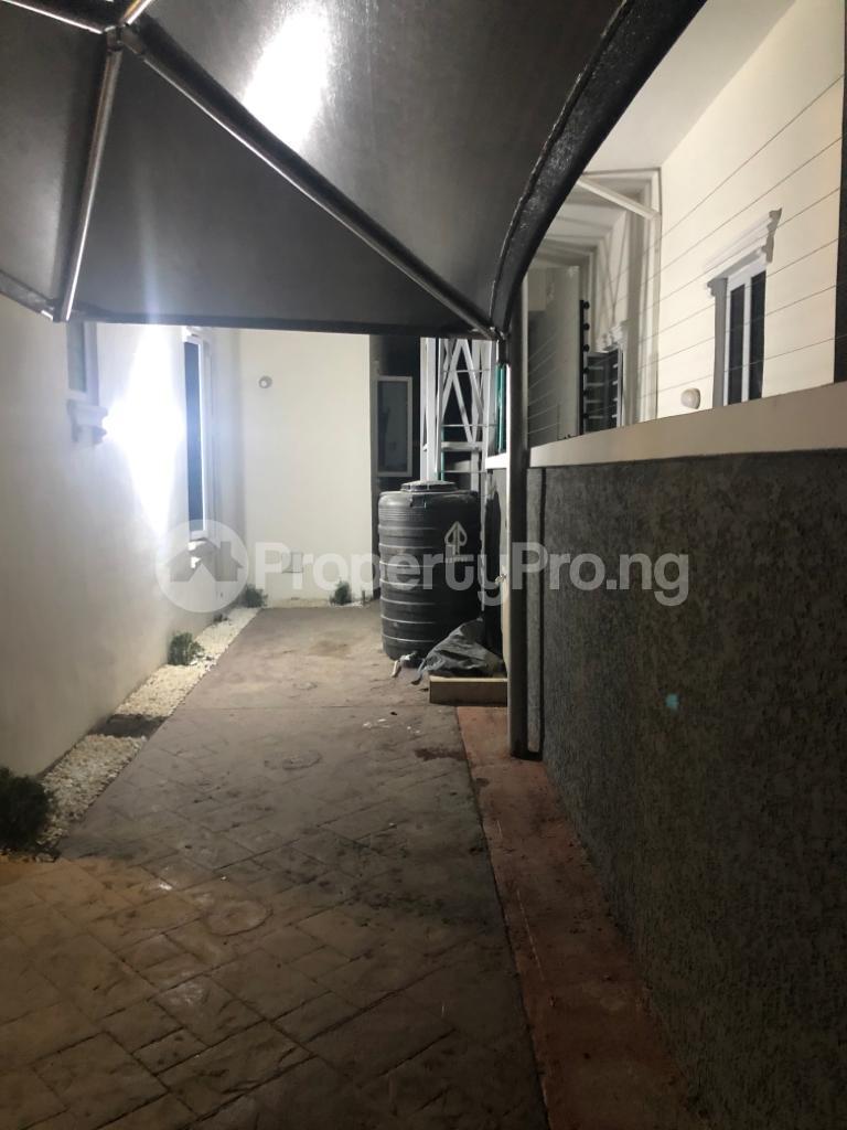 5 bedroom Detached Duplex House for sale Peninsula Garden Estate, Sangotedo Ajah Lagos - 2