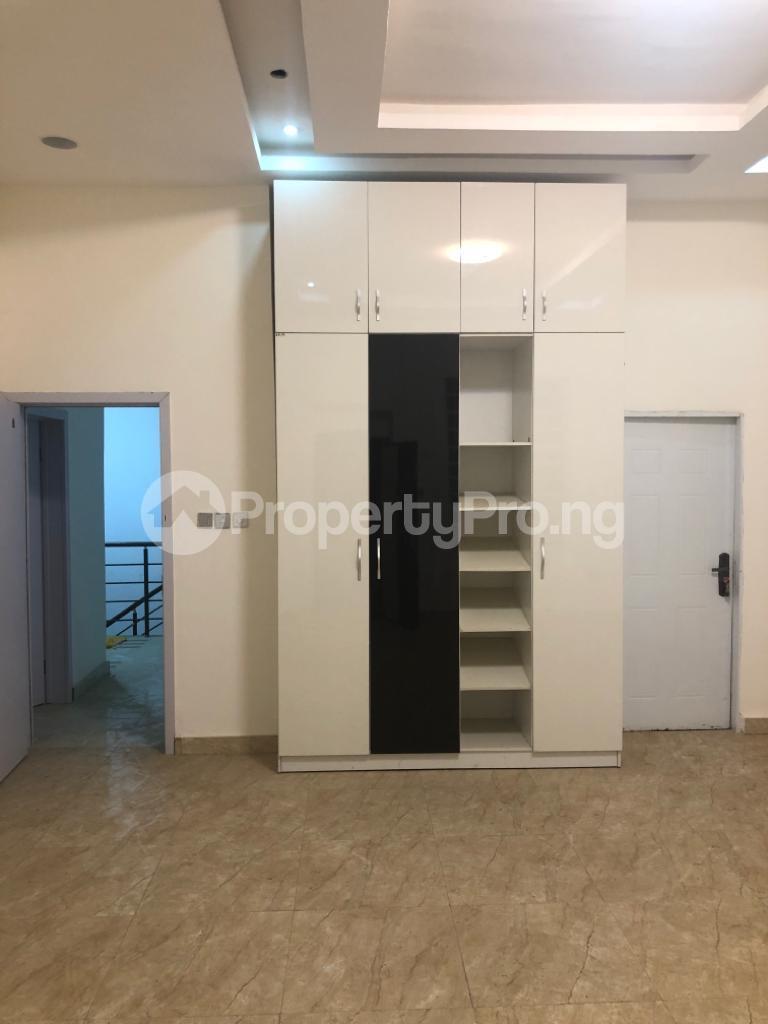 5 bedroom Detached Duplex House for sale Peninsula Garden Estate, Sangotedo Ajah Lagos - 3