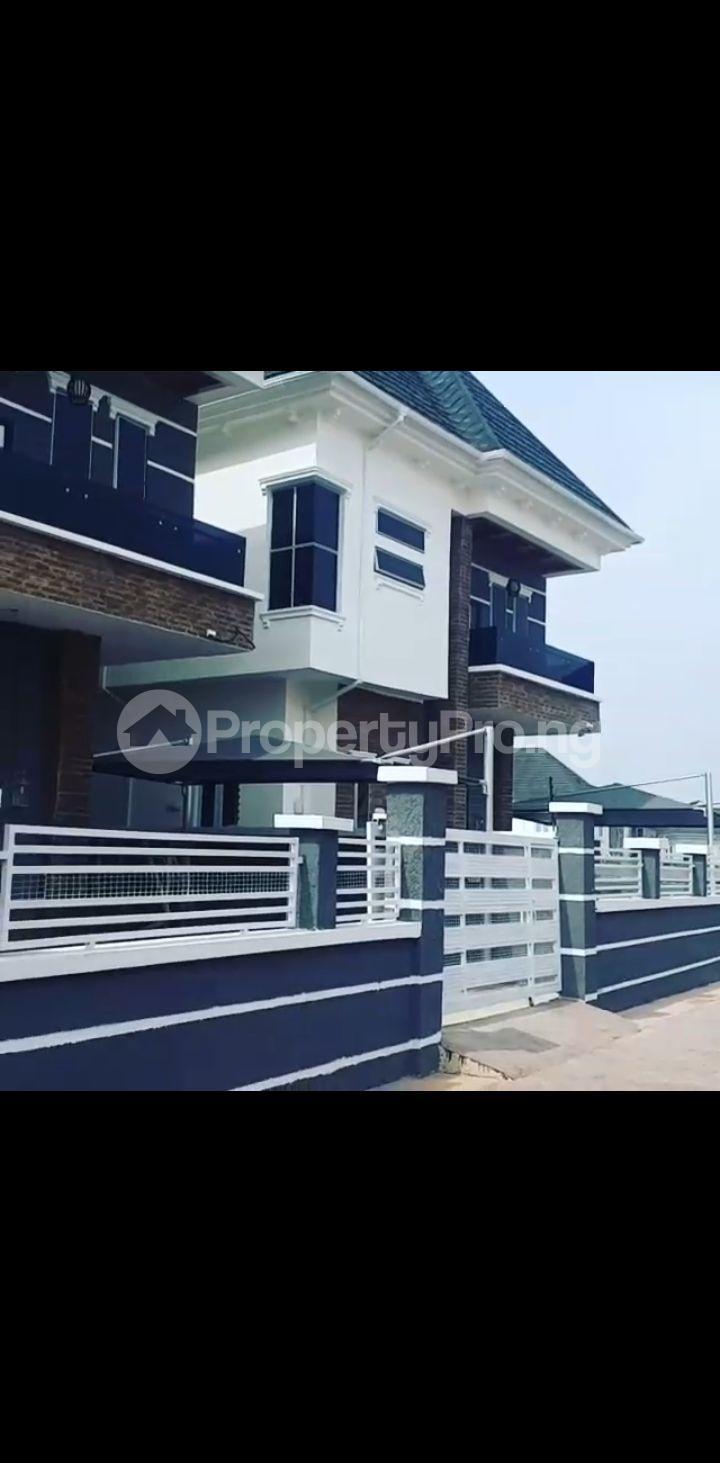 5 bedroom Detached Duplex House for sale Peninsula Garden Estate, Sangotedo Ajah Lagos - 18