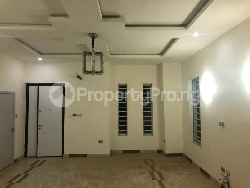 5 bedroom Detached Duplex House for sale Peninsula Garden Estate, Sangotedo Ajah Lagos - 10