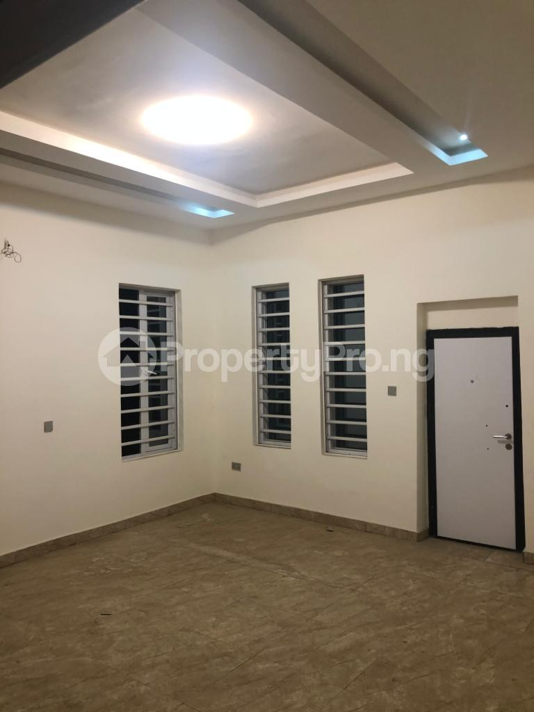 5 bedroom Detached Duplex House for sale Peninsula Garden Estate, Sangotedo Ajah Lagos - 4