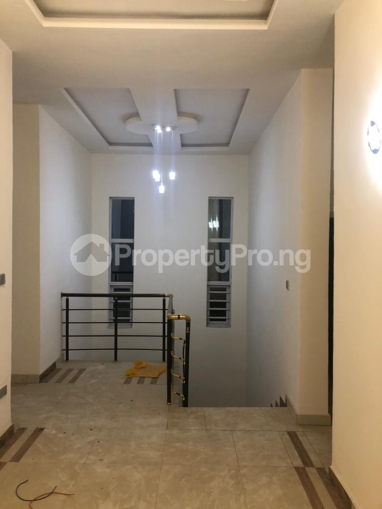 5 bedroom Detached Duplex House for sale Peninsula Garden Estate, Sangotedo Ajah Lagos - 12