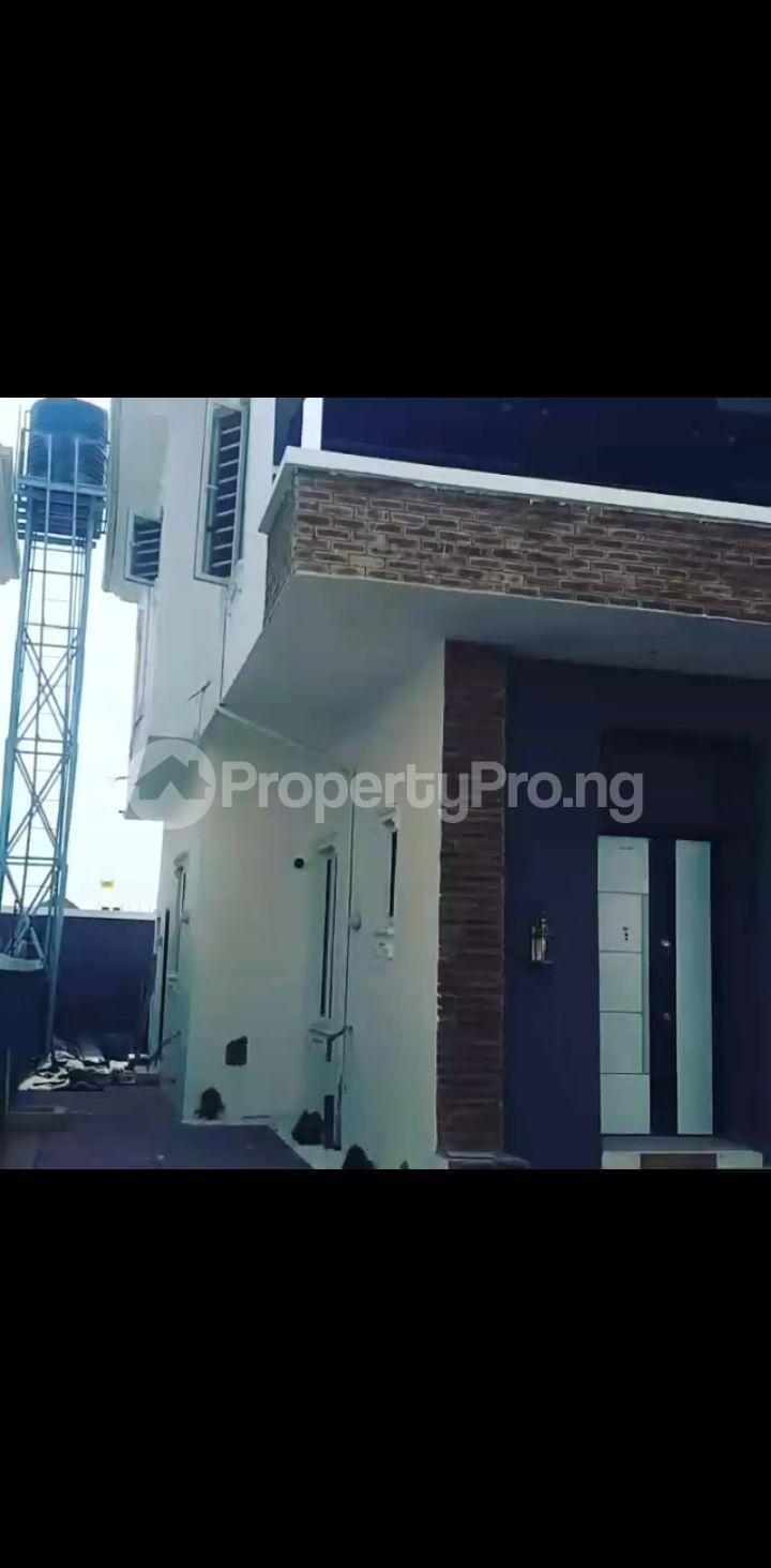 5 bedroom Detached Duplex House for sale Peninsula Garden Estate, Sangotedo Ajah Lagos - 15