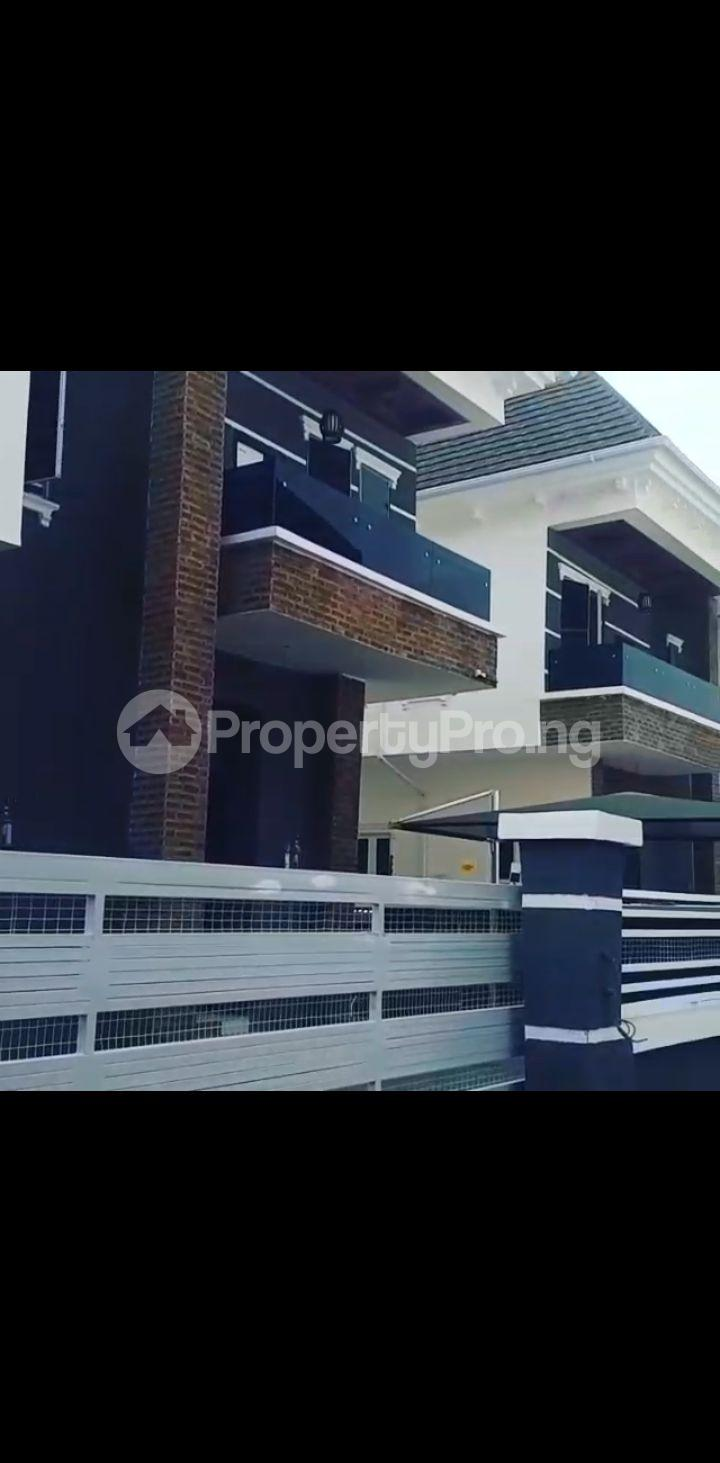 5 bedroom Detached Duplex House for sale Peninsula Garden Estate, Sangotedo Ajah Lagos - 20