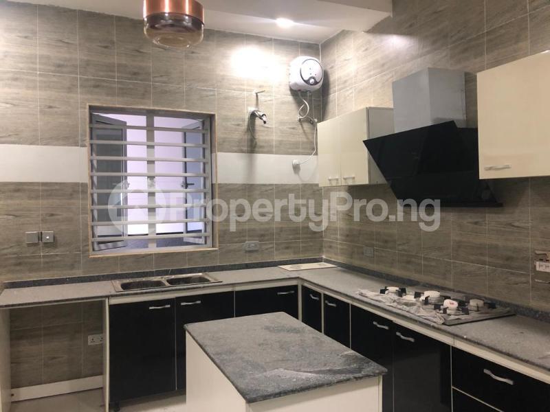 5 bedroom Detached Duplex House for sale Peninsula Garden Estate, Sangotedo Ajah Lagos - 5