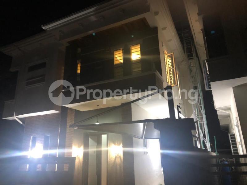 5 bedroom Detached Duplex House for sale Peninsula Garden Estate, Sangotedo Ajah Lagos - 6