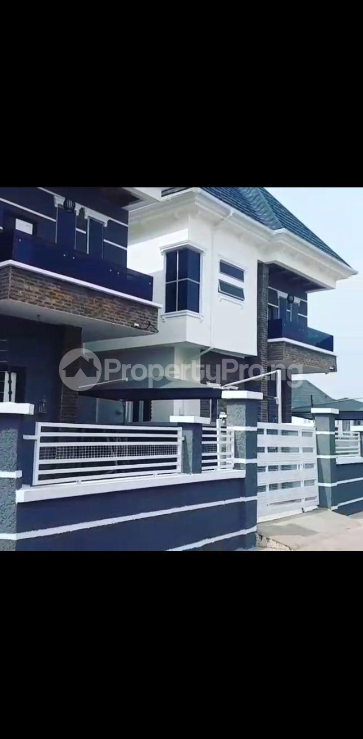 5 bedroom Detached Duplex House for sale Peninsula Garden Estate, Sangotedo Ajah Lagos - 19