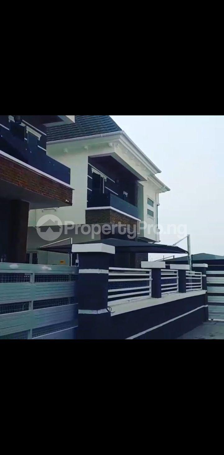 5 bedroom Detached Duplex House for sale Peninsula Garden Estate, Sangotedo Ajah Lagos - 17