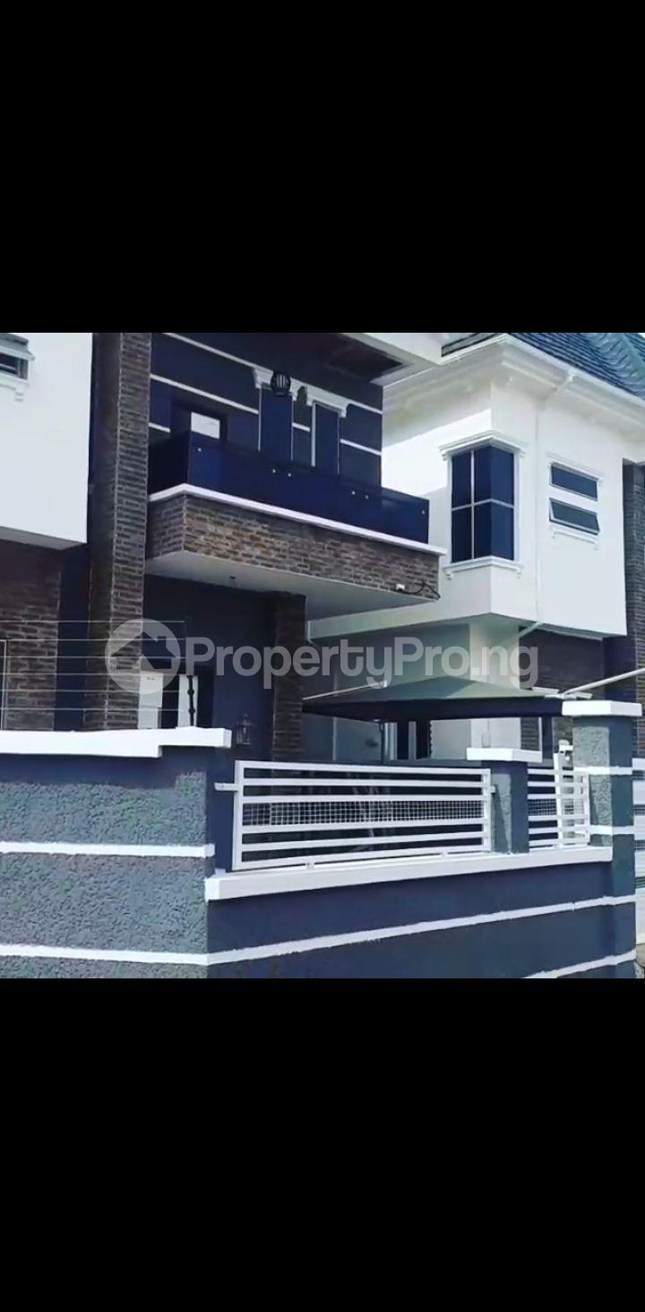 5 bedroom Detached Duplex House for sale Peninsula Garden Estate, Sangotedo Ajah Lagos - 16