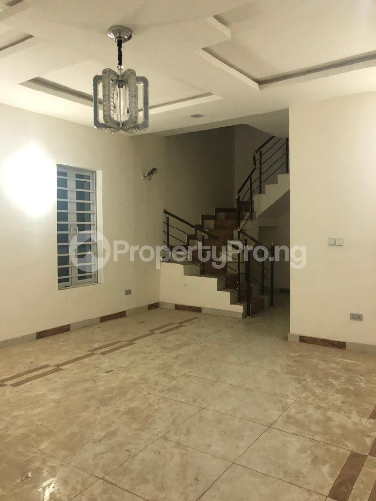 5 bedroom Detached Duplex House for sale Peninsula Garden Estate, Sangotedo Ajah Lagos - 11