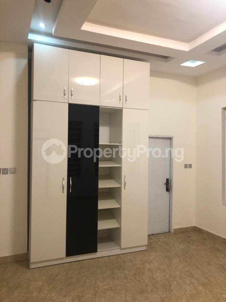 5 bedroom Detached Duplex House for sale Peninsula Garden Estate, Sangotedo Ajah Lagos - 7