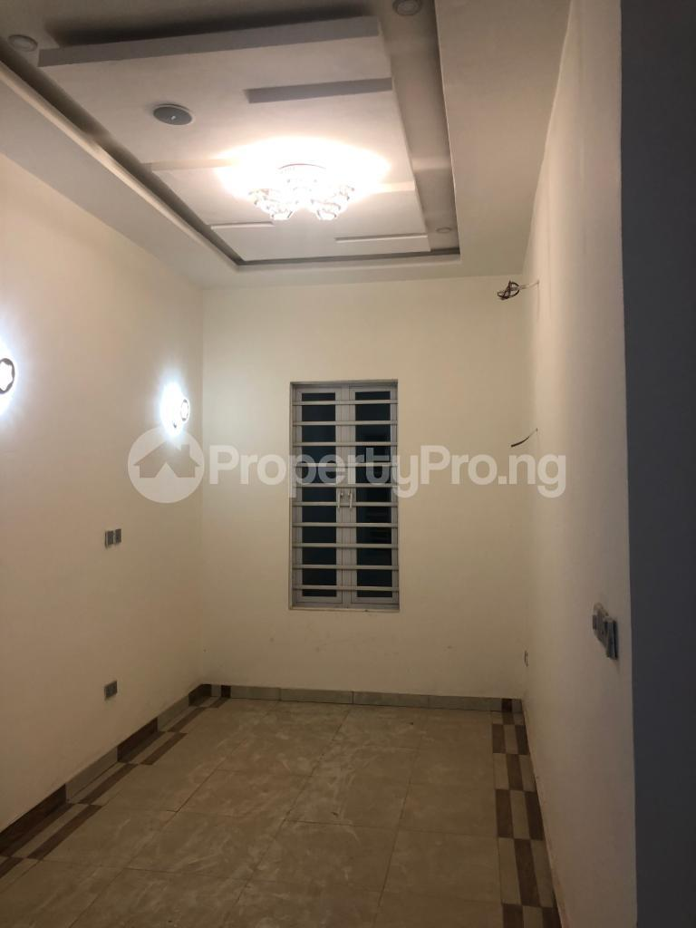 5 bedroom Detached Duplex House for sale Peninsula Garden Estate, Sangotedo Ajah Lagos - 14