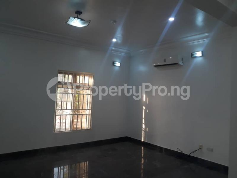 4 bedroom Detached Duplex House for rent Off ibb Boulevard way  Maitama Abuja - 16