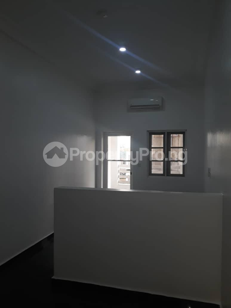4 bedroom Detached Duplex House for rent Off ibb Boulevard way  Maitama Abuja - 14