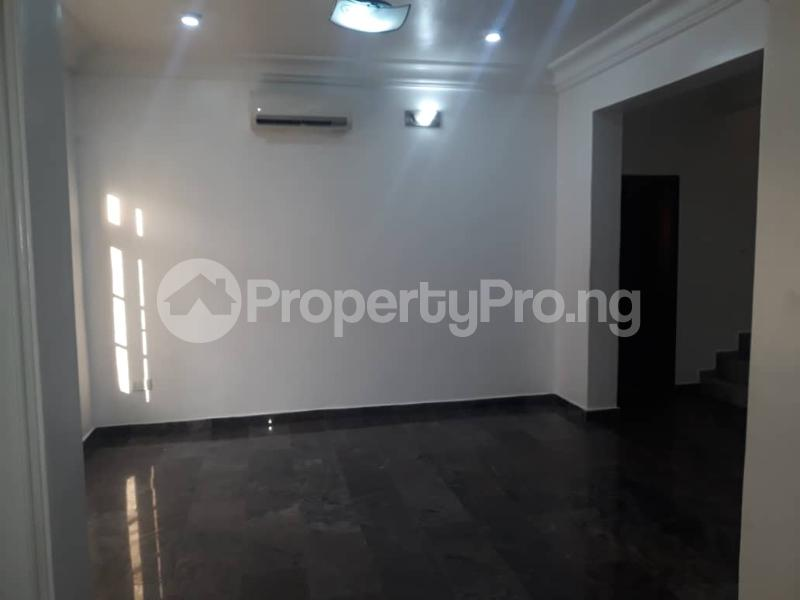 4 bedroom Detached Duplex House for rent Off ibb Boulevard way  Maitama Abuja - 22