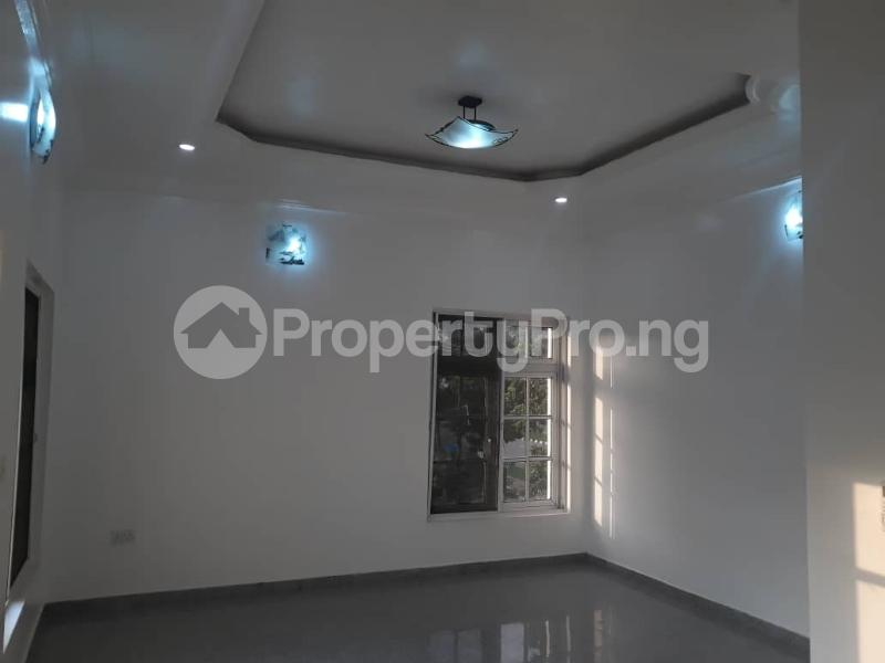 4 bedroom Detached Duplex House for rent Off ibb Boulevard way  Maitama Abuja - 1