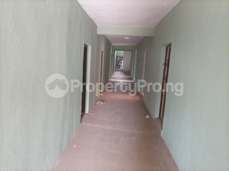 Hotel/Guest House Commercial Property for sale ...,. Ijeun Titun Abeokuta Ogun - 6