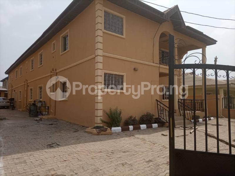 Hotel/Guest House Commercial Property for sale ...,. Ijeun Titun Abeokuta Ogun - 0