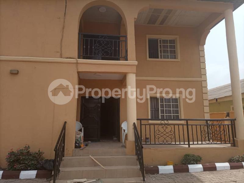 Hotel/Guest House Commercial Property for sale ...,. Ijeun Titun Abeokuta Ogun - 10