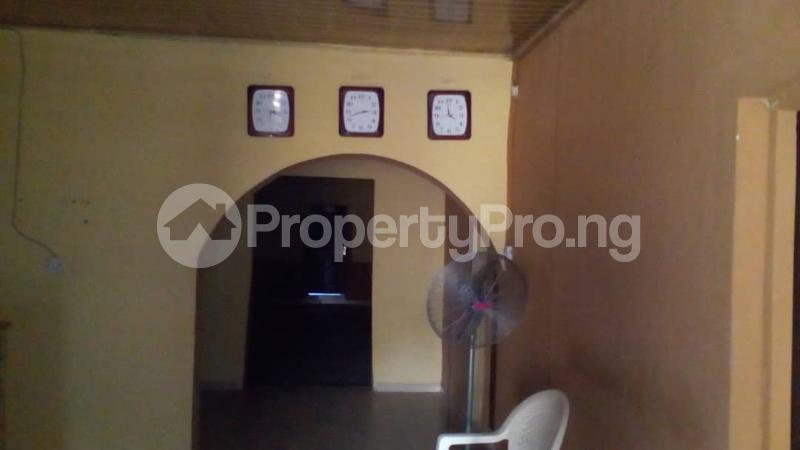 1 bedroom Hotel/Guest House for sale Atan, Ota Obasanjo Farm Ado Odo/Ota Ogun - 8