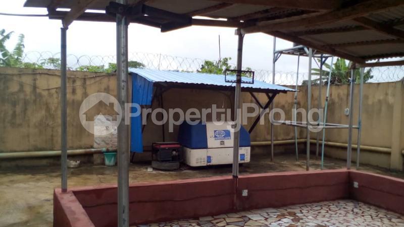 1 bedroom Hotel/Guest House for sale Atan, Ota Obasanjo Farm Ado Odo/Ota Ogun - 3