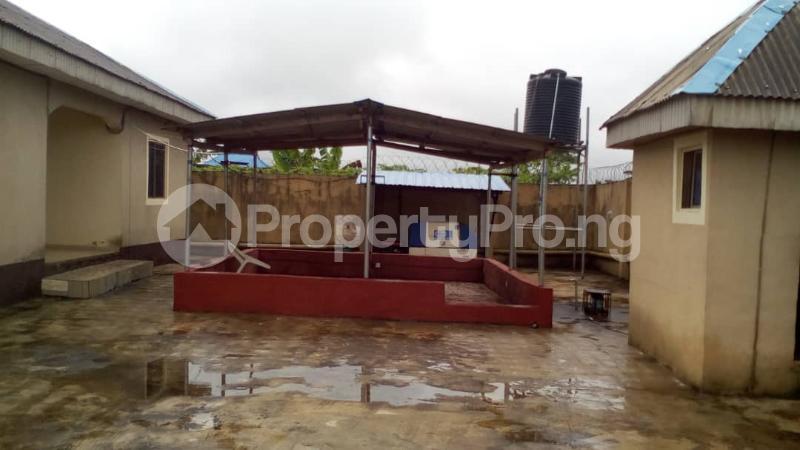 1 bedroom Hotel/Guest House for sale Atan, Ota Obasanjo Farm Ado Odo/Ota Ogun - 4