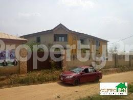 10 bedroom Hotel/Guest House Commercial Property for sale Ojere Road Ojeere Abeokuta Ogun - 0