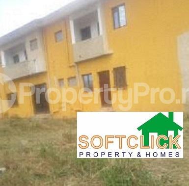 10 bedroom Hotel/Guest House Commercial Property for sale Ojere Road Ojeere Abeokuta Ogun - 1