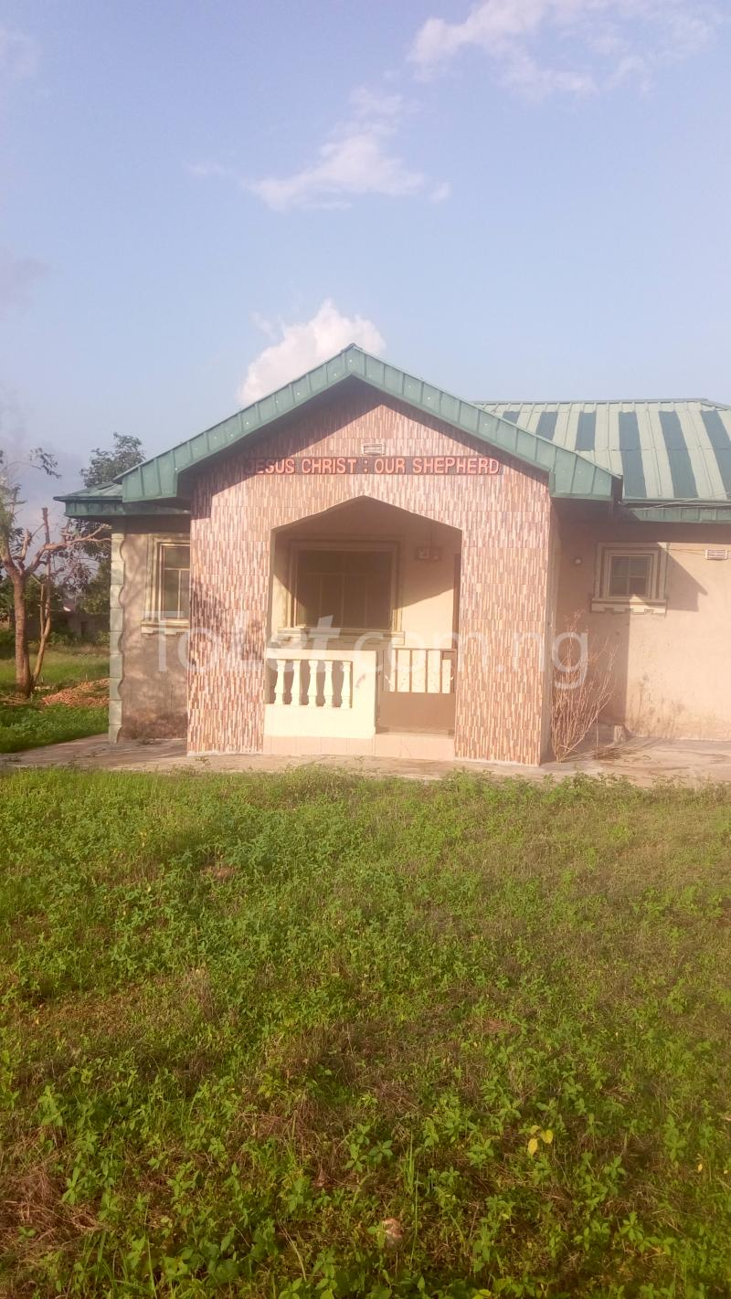 2 bedroom Commercial Property for sale State Housing Estate, Akure road, IGBA, Ondo City Ondo East Ondo - 4
