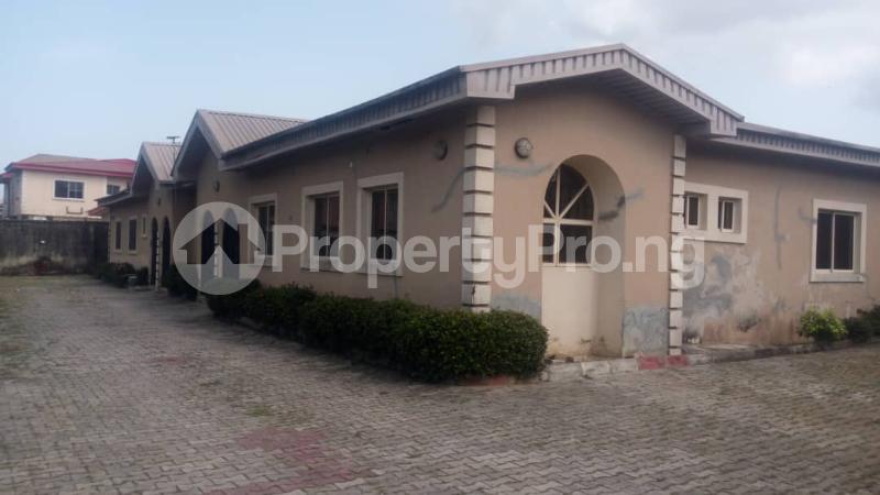 House for sale Seaside Estate Badore Ajah Lagos - 0