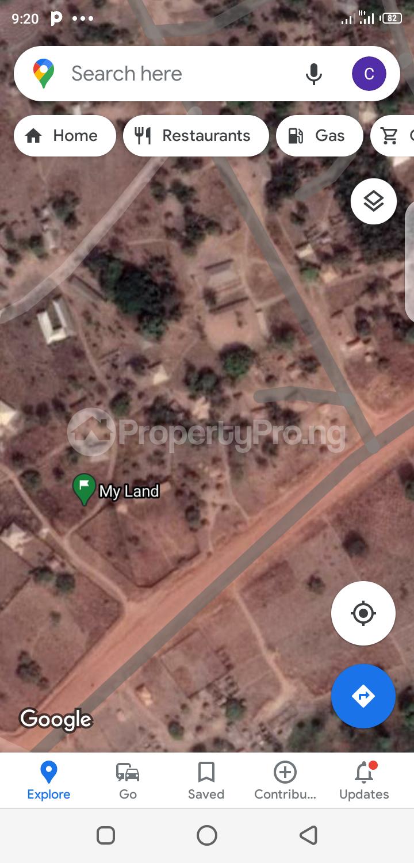 Mixed   Use Land for sale Ugondo Mega Layout Phase Iv Makurdi Benue - 0