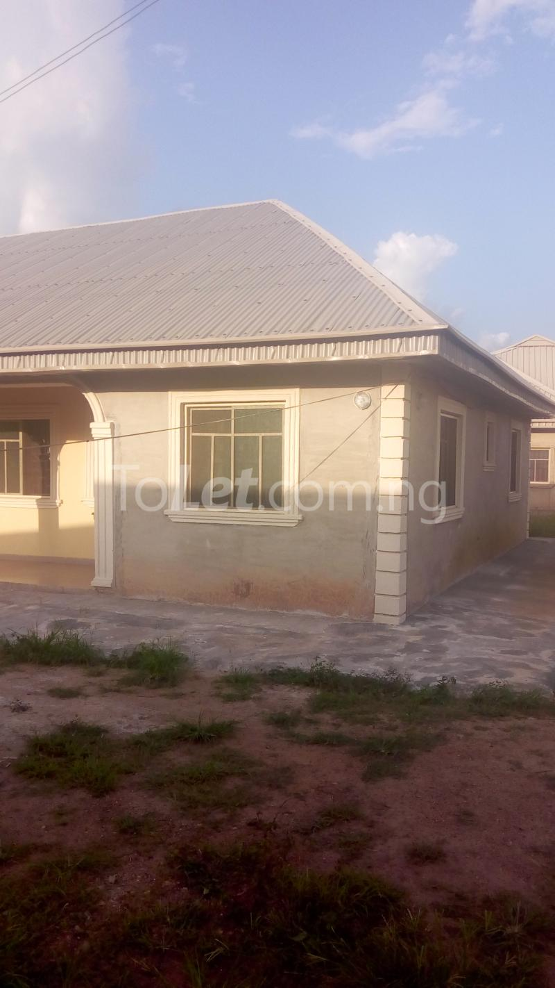 2 bedroom Commercial Property for sale State Housing Estate, Akure road, IGBA, Ondo City Ondo East Ondo - 1