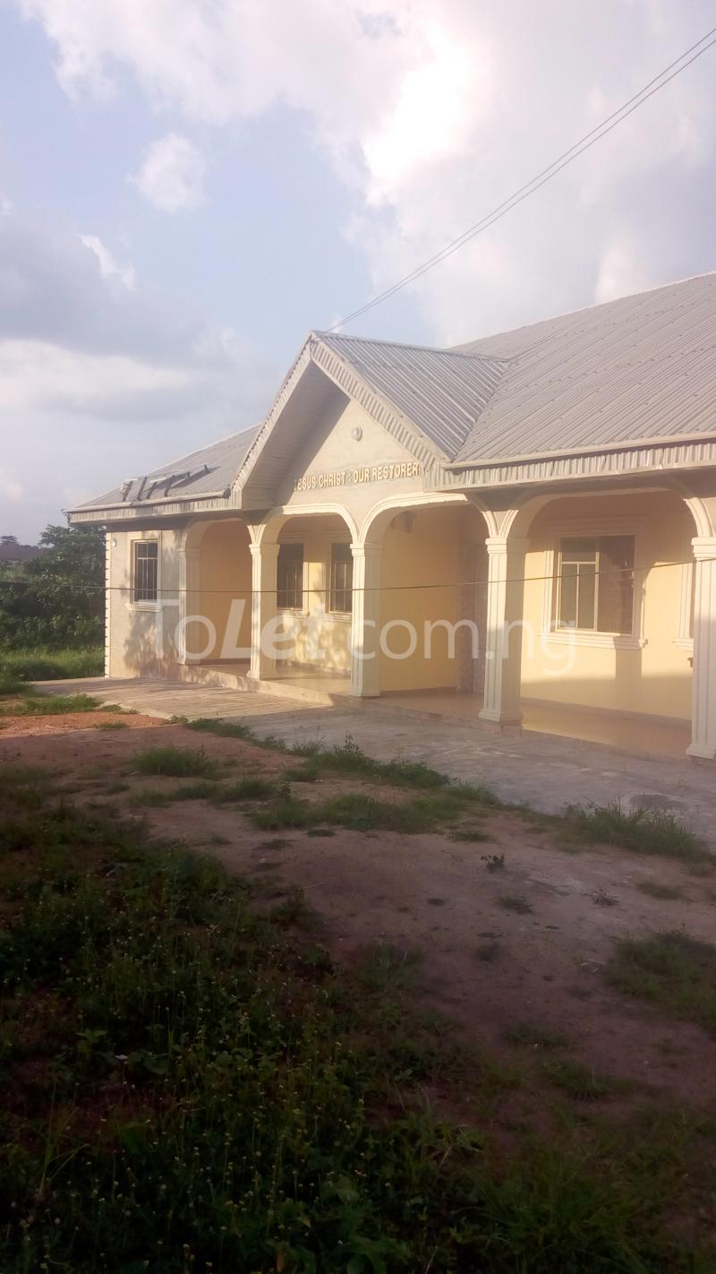 2 bedroom Commercial Property for sale State Housing Estate, Akure road, IGBA, Ondo City Ondo East Ondo - 2