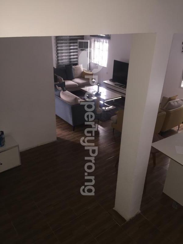 4 bedroom Detached Duplex House for sale ... Lekki Phase 2 Lekki Lagos - 21