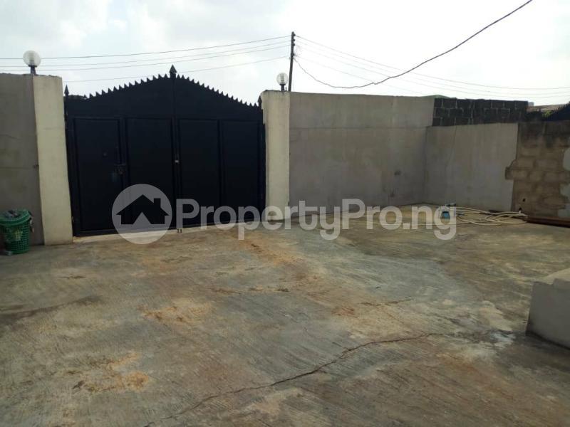 Factory Commercial Property for sale Ijaye Lagos Ipaja Lagos - 0