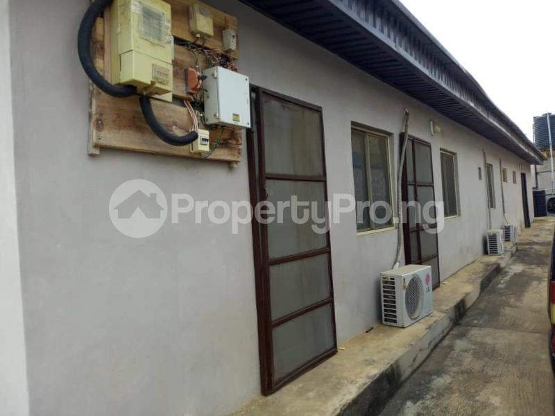 Factory Commercial Property for sale Ijaye Lagos Ipaja Lagos - 4