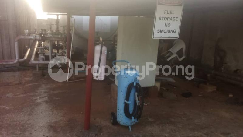 Tank Farm Commercial Property for sale Katampe Main Abuja - 1