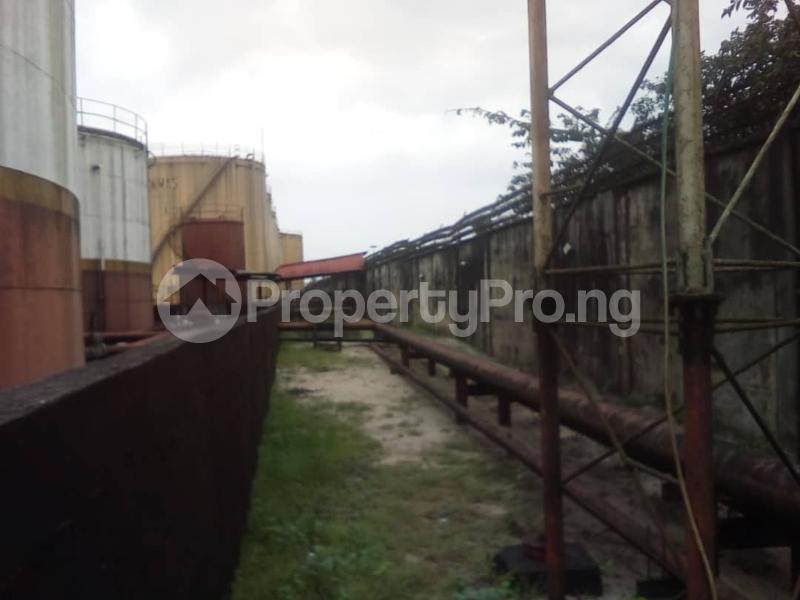 Tank Farm for sale Apapa Lagos - 0